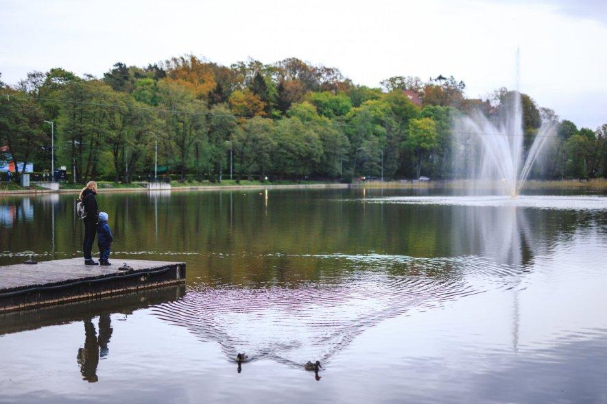 Озеро Тихое