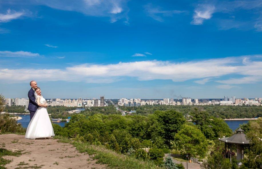 Смотровая площадка памятника Могилы неизвестного солдата