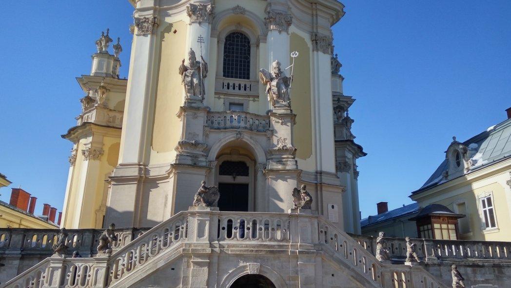 Собор святого Юра