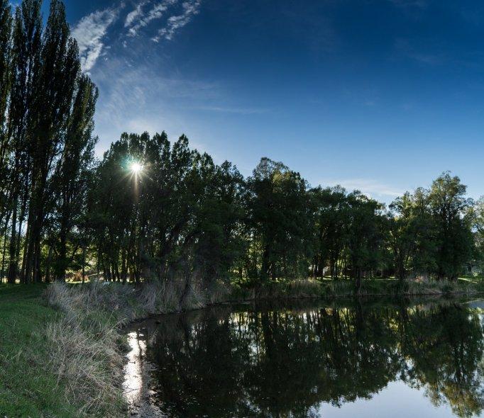 Курорт Джергалан