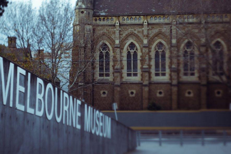 Музей Мельбурна (Melbourne Museum)