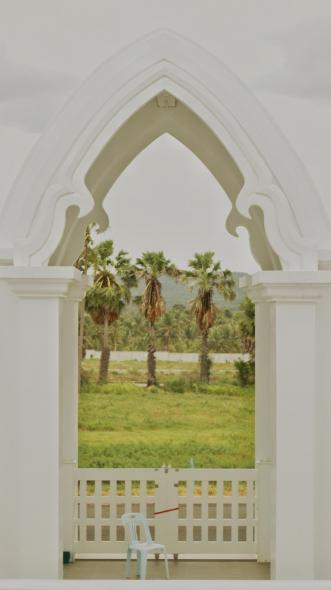 Phon PlaPha Nimit Temple