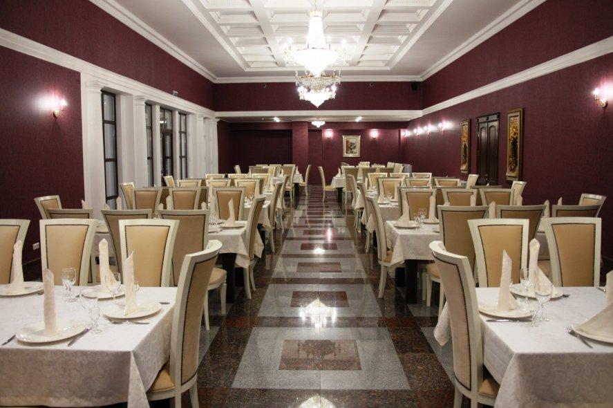Отель Азимут