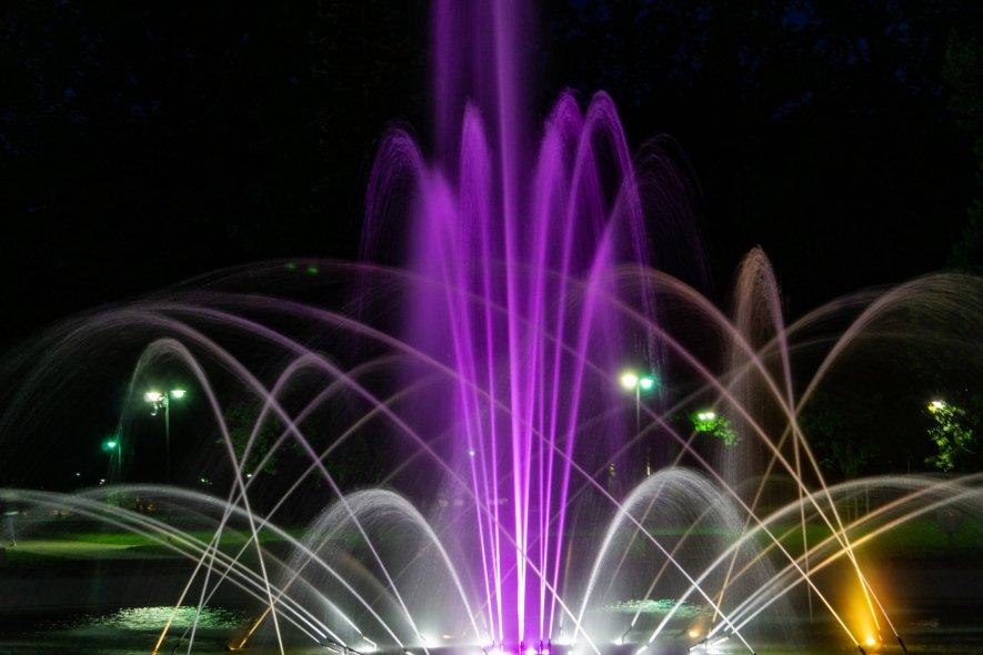 Парк Дубровина