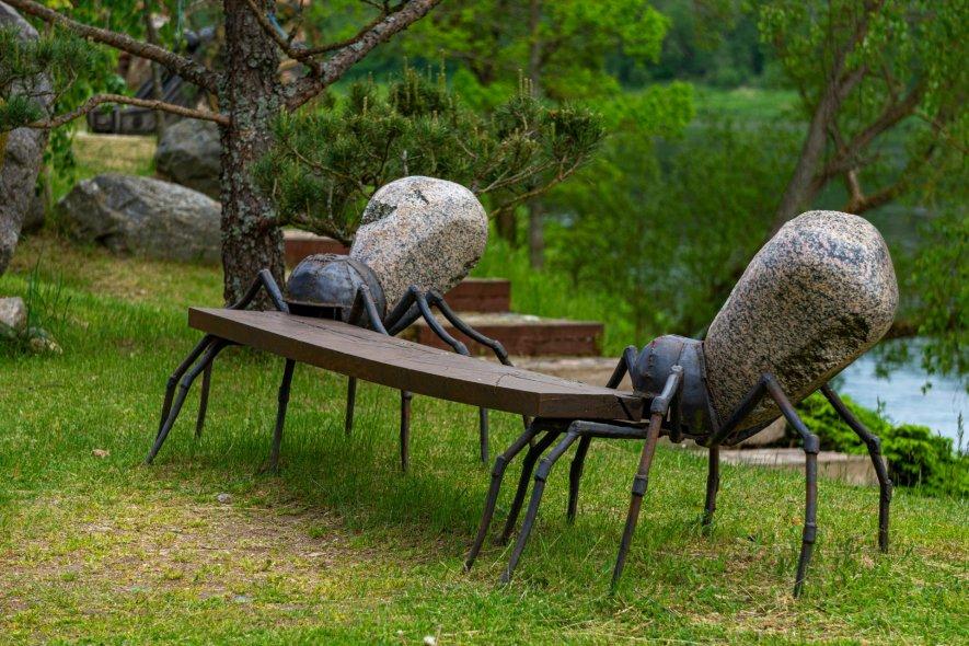 Парк отдыха «Stalkers»