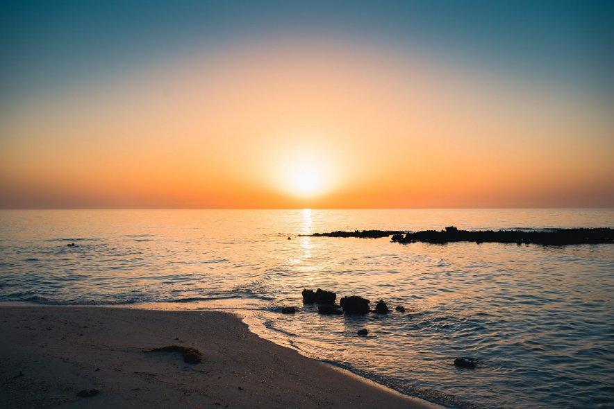 Пляж  Al-Wakrah