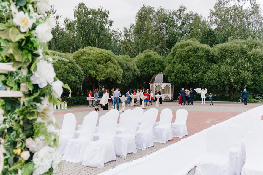 Отель-парк Березка