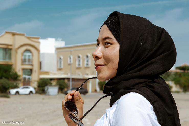 Al Barsha South