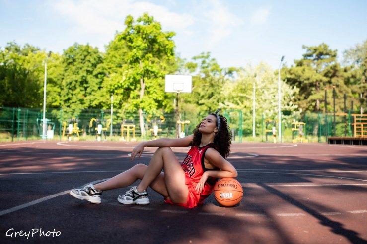 Спорт площадка и Приморский парк