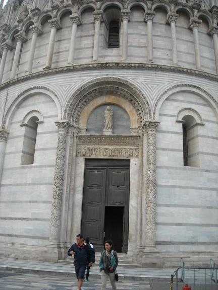 Cattedrale di Pisa (Пизанский Собор)