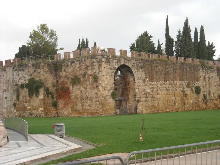 Piazza del Miracoli