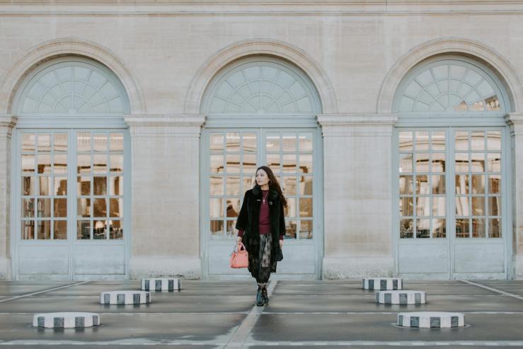 Пале-Руайаль - Palais Royal