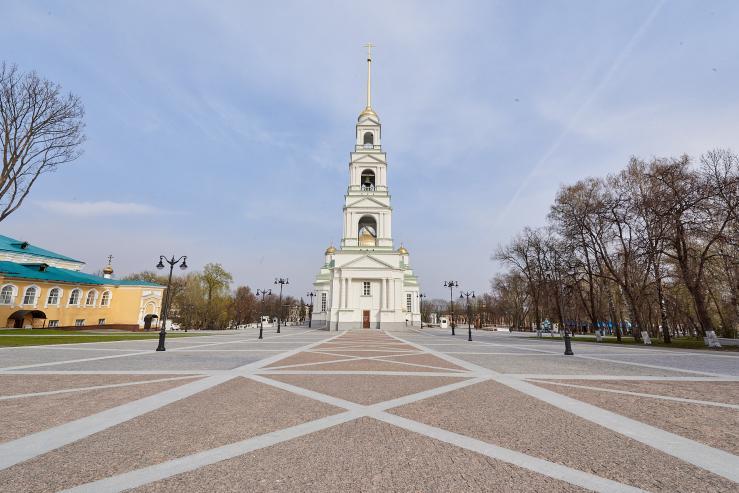 Соборная (Советская) площадь