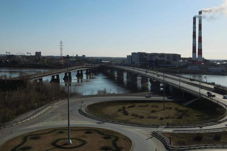 Кузнецкий мост Новый и Старый