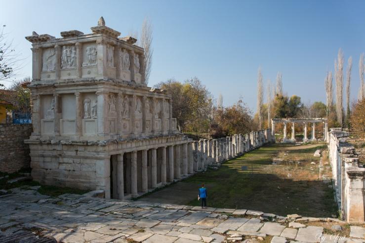 Афродисиас