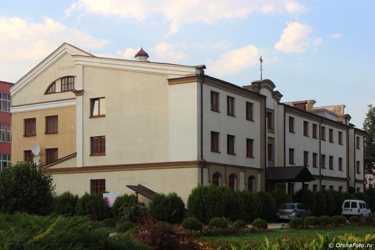 Церковь святого Иосифа Обручника