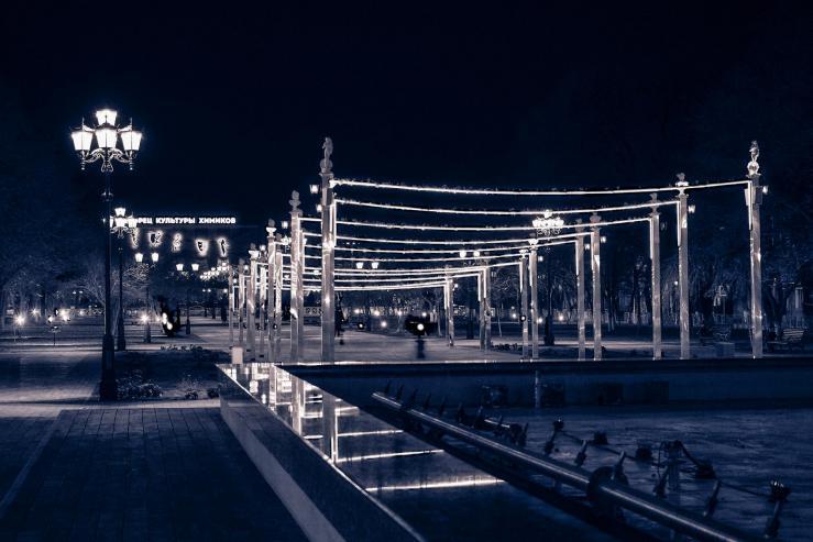 Бульвар Мира