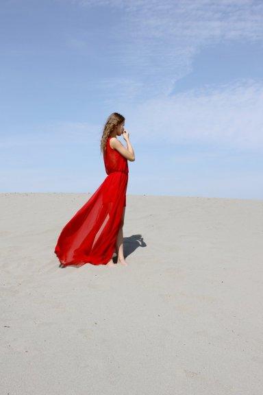 Песчаные