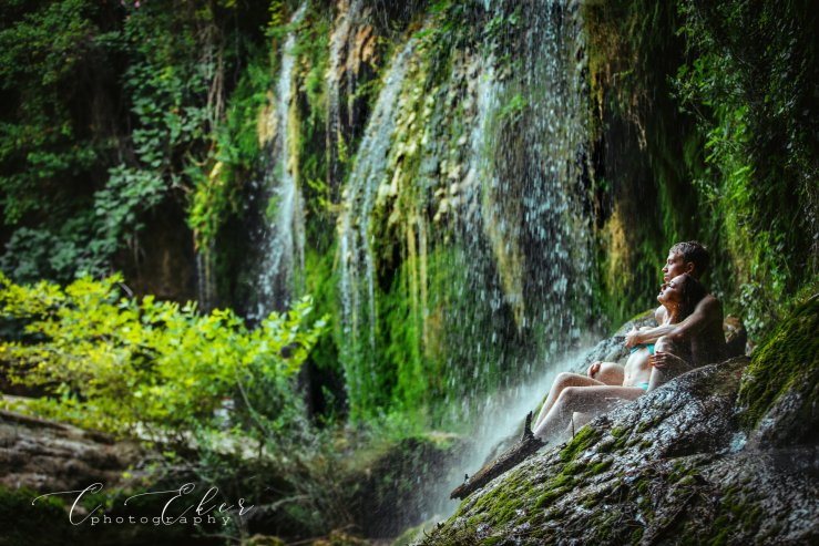 Водопад Курншулу