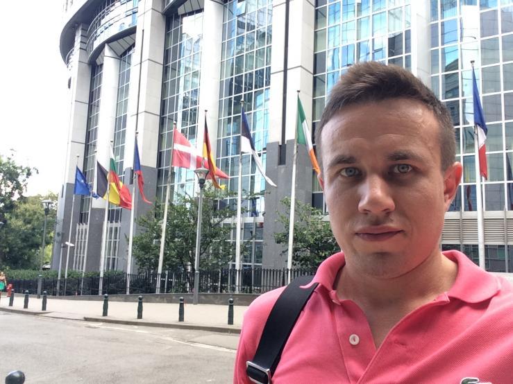 У Европарламента