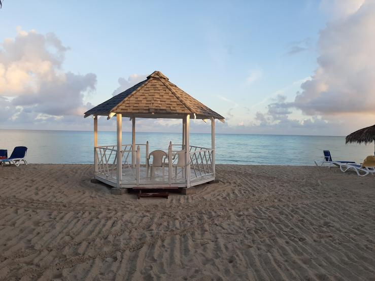 Memories Caribe Cayo Coco