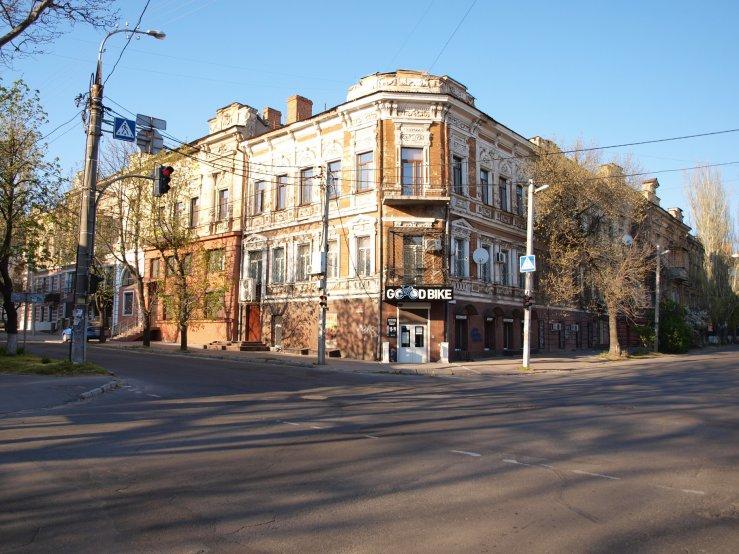 Дом (квартал) Скарлатто