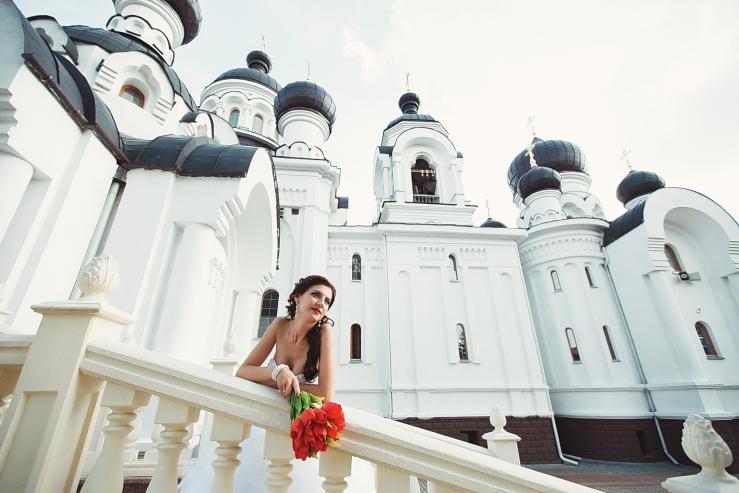 Церковь Мироносицкая
