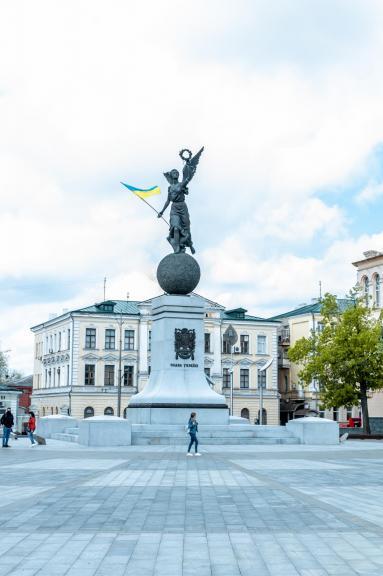 Памятник независимости