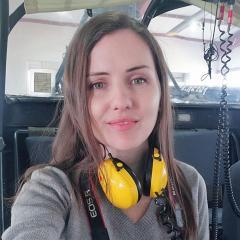 Khodova Tatiana