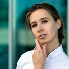 Mariia Kalugina