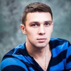 Максим Михайлюченко