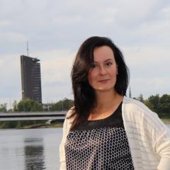 Galina Grishkova